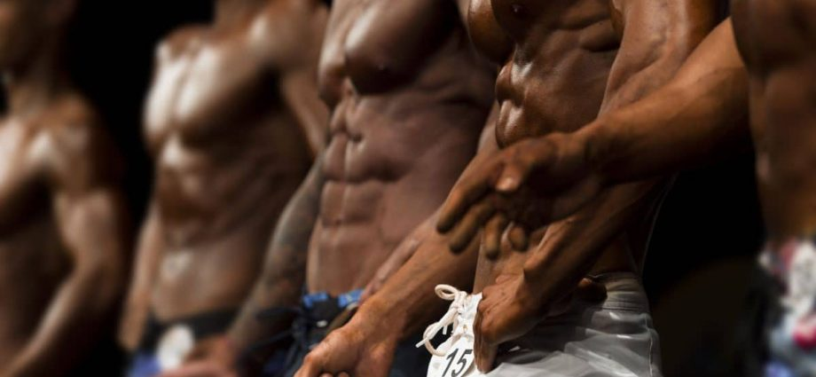 SARMs Slicing Stack: The Best Way To Get Ripped Quick In 2020