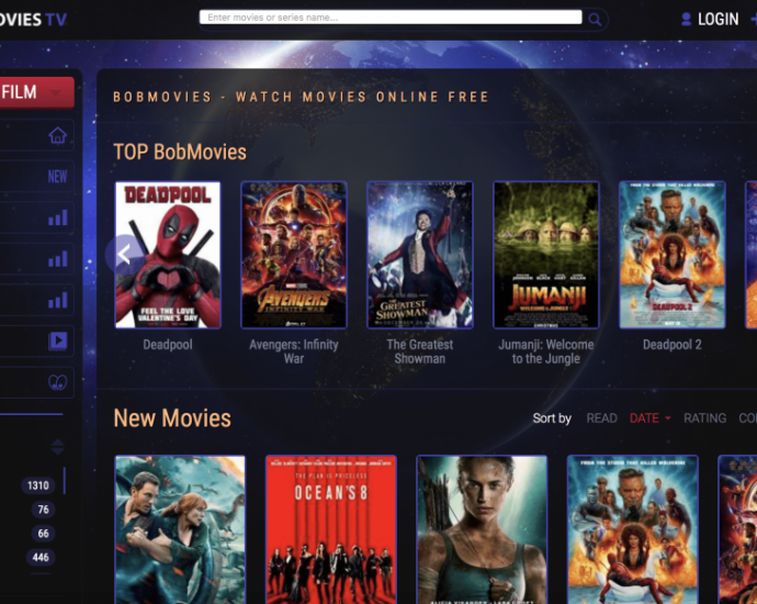 New 123Movies Free Film Stream & Obtain Websites