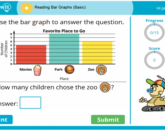 How To Use This Free Bear Color Graph Printable - Early Learning Ideas?