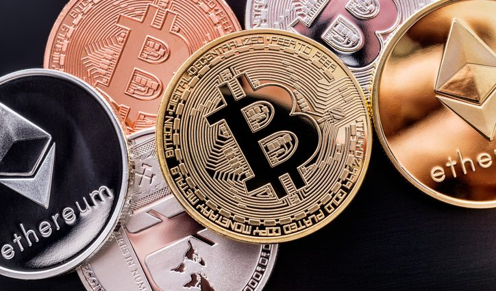 Recognizing Bitcoin - Financial Management