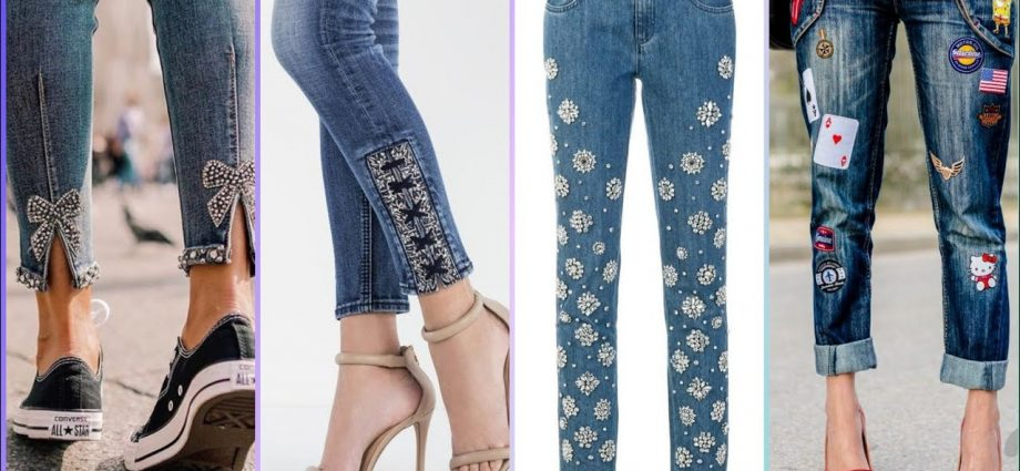 How to Choose a Pair of Designer Jeans For Women?