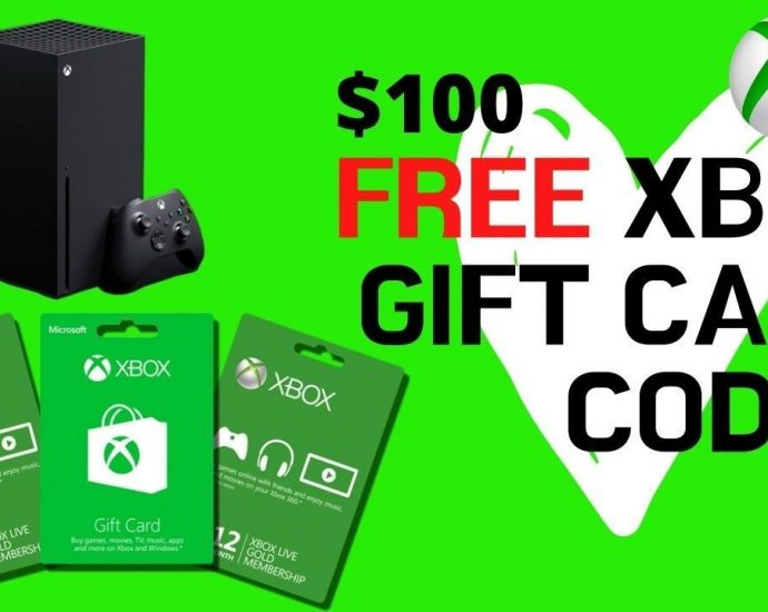 Ten Little Known Ways To Get The Most From Xbox Gift Cards