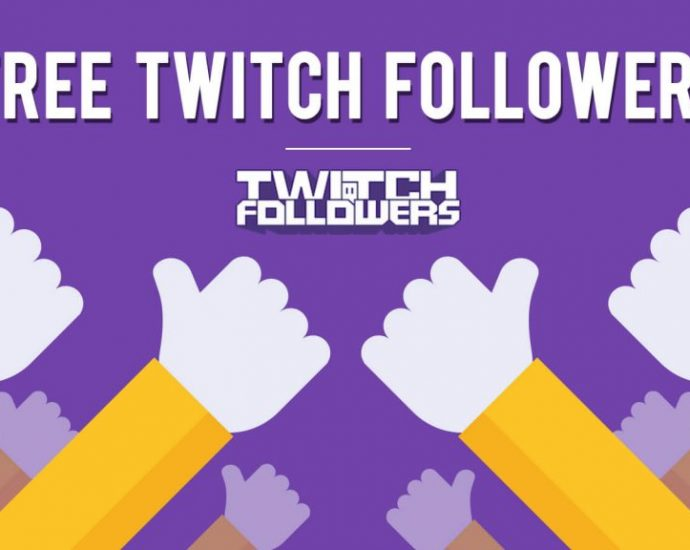 Departure, Purchase Twitch Accounts And Taxes