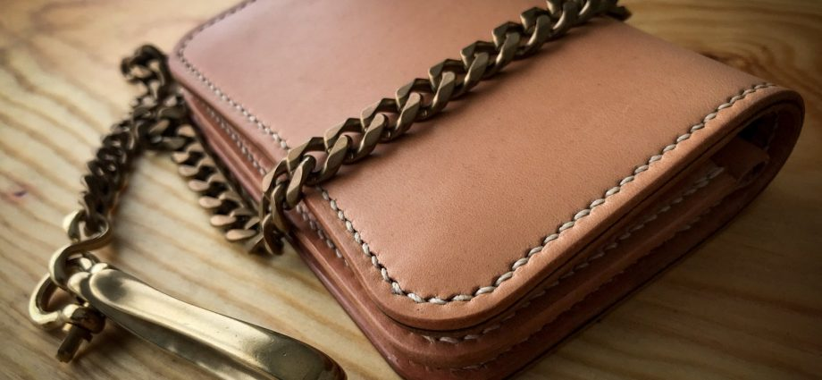 Suggestions For Handmade Leather Goods You Should Utilize Right This Moment
